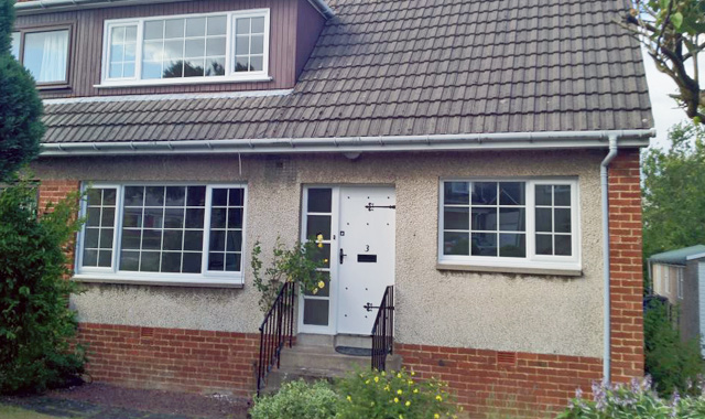 upvc-windows-front-of-house