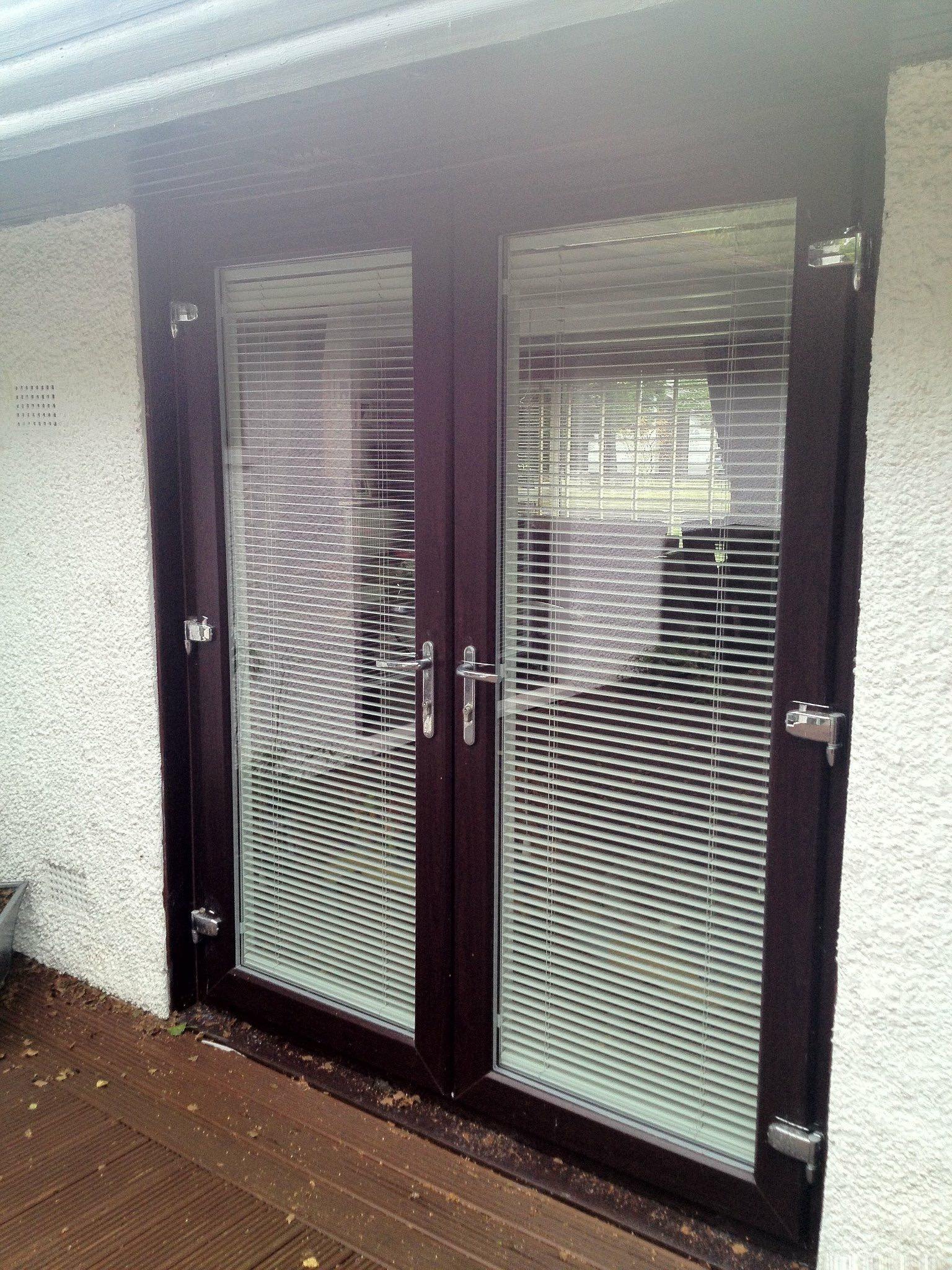 French Doors | Vantage Windows & Doors | Scotland