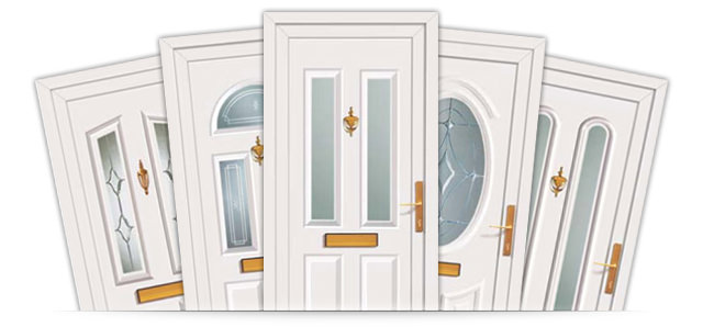 UPVC Doors Start Quote