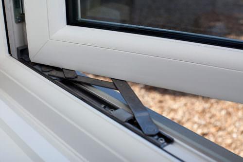 Casement Windows Install Govan