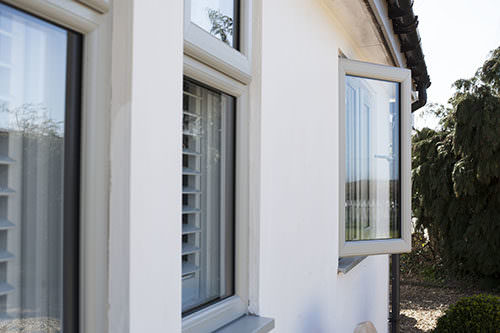 Casement Windows baillieston