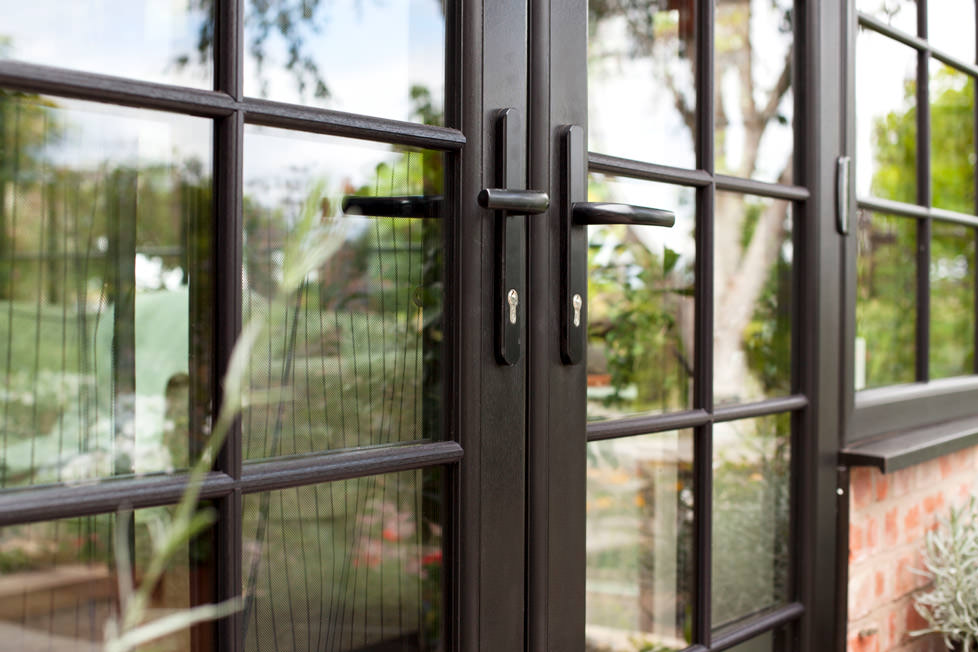French Door Ideas