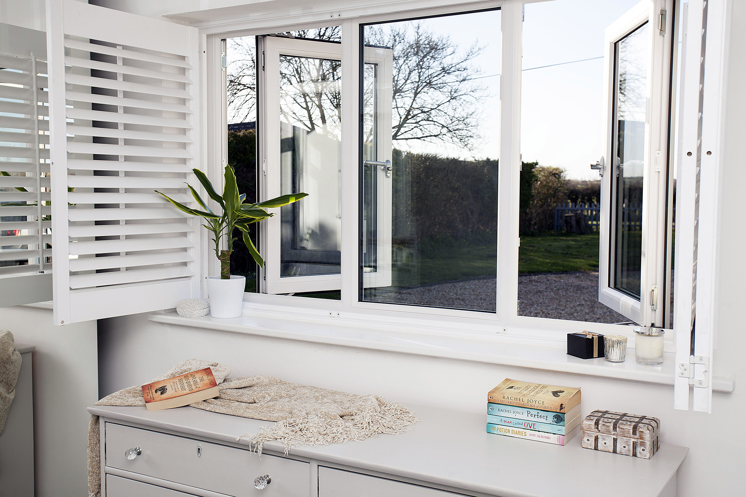 Casement Windows In Glasgow