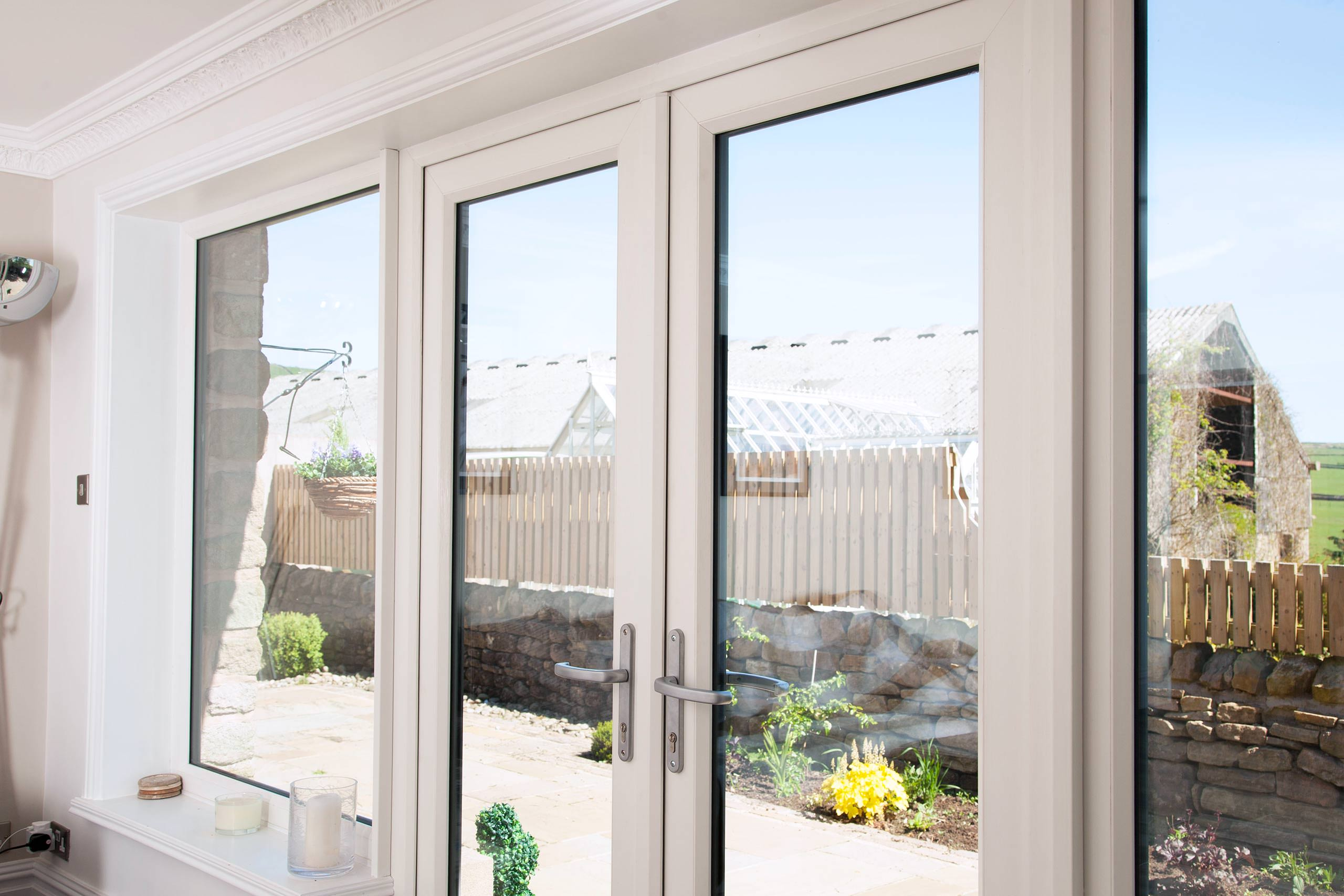 French Door Prices Glasgow