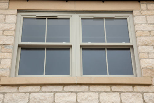 Sliding Sash Windows Examples Glasgow
