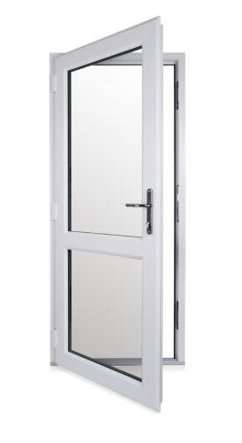 uPVC Doors Prices Baillieston