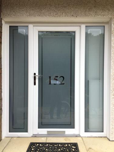 What are uPVC Doors