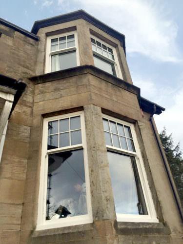Sliding Sash Windows Examples