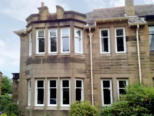 Sliding Sash Windows in Glasgow