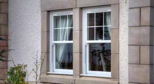 sliding sash windows glasgow