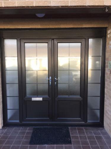 uPVC Doors Glasgow