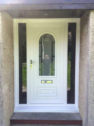 uPVC Doors Fitters