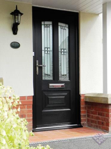 Composite Doors Hillhead