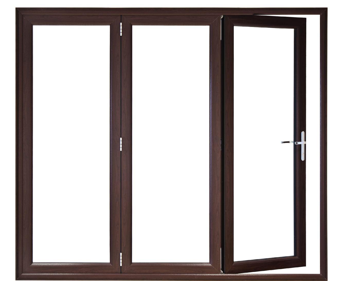 Bif Fold Doors installer Glasgow