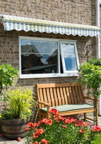 Tilt and Turn Windows Prices Glasgow