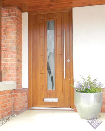 Composite Doors Installer