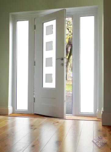 Composite Doors Maryhill