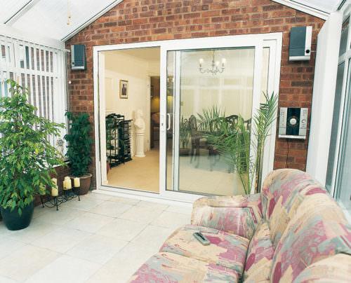 Buy Patio Doors in Glasgow