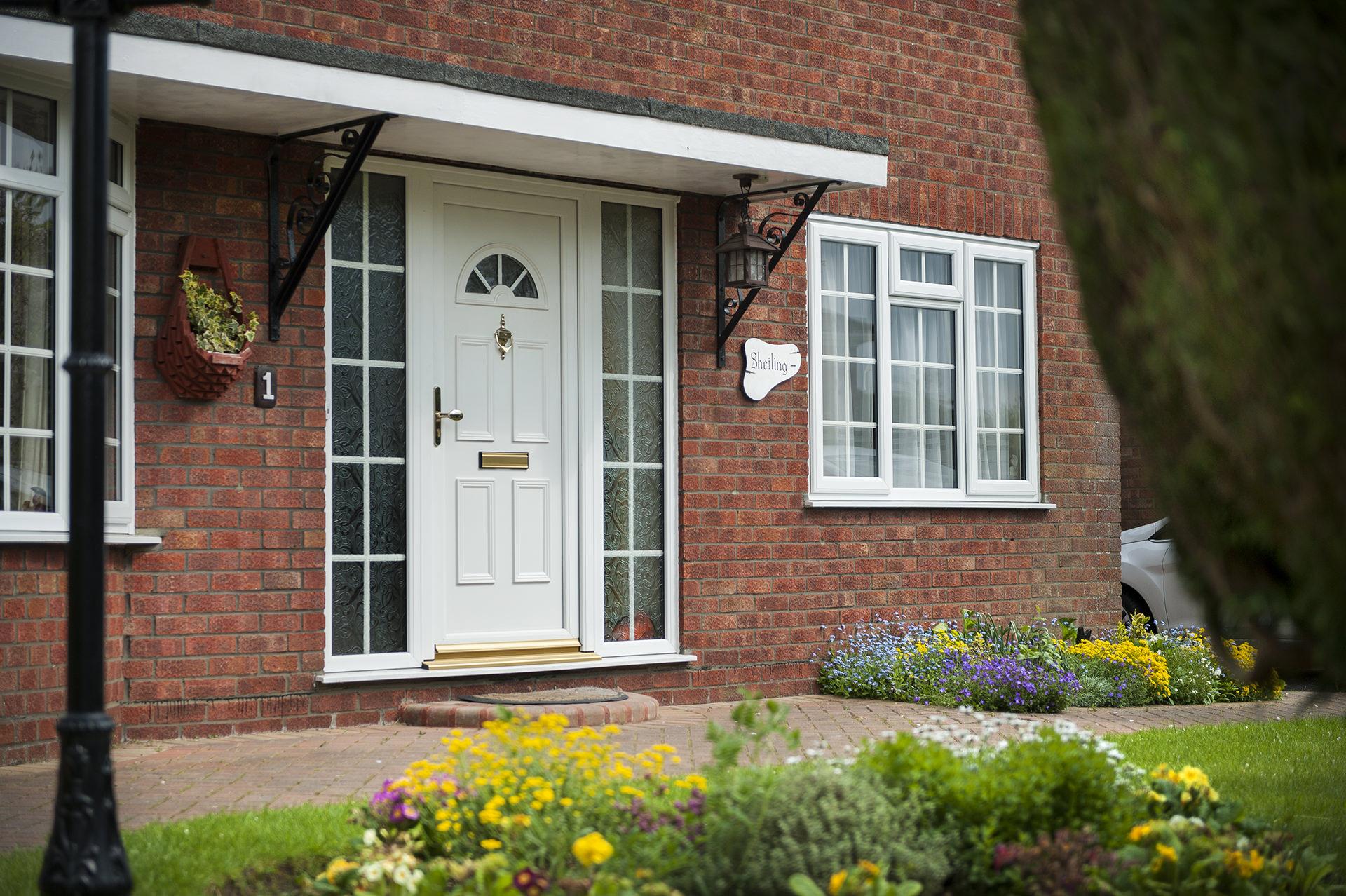 uPVC Doors Baillieston
