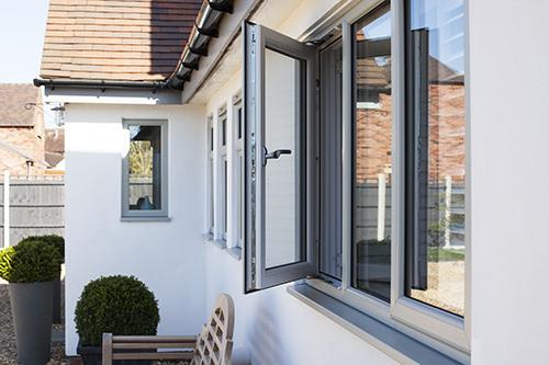 Double Glazed Windows Hillhead