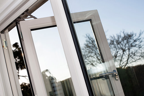 Double Glazing Installation Partick