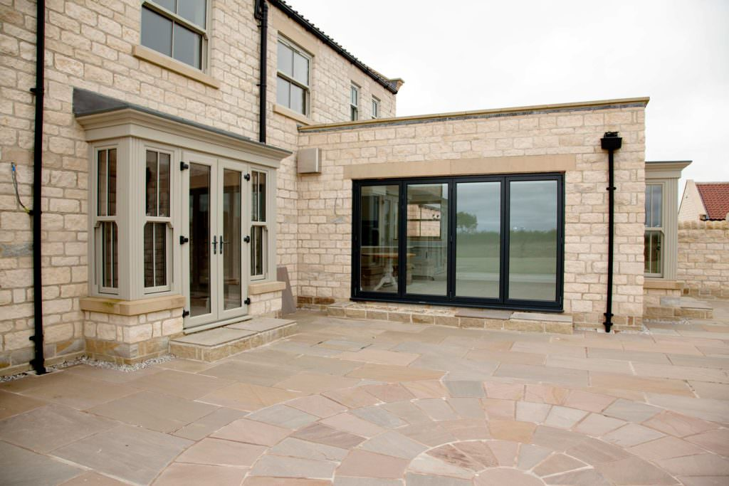 Double Glazing Installers Partick